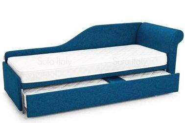 Divano dormosa doppio letto estraibile mod.1530