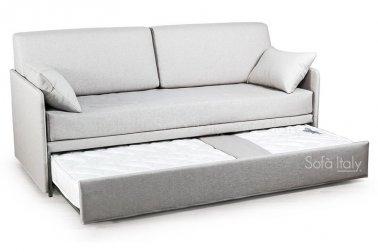 divano doppio letto estraibile