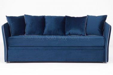 divano doppio letto estraibile mod.320LE