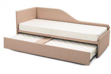 Dormosa doppio letto max estraibile mod.1550
