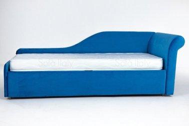 Dormosa letto max con box contenitore Mod. 2090