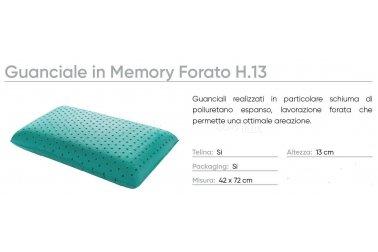 Guanciale Memory