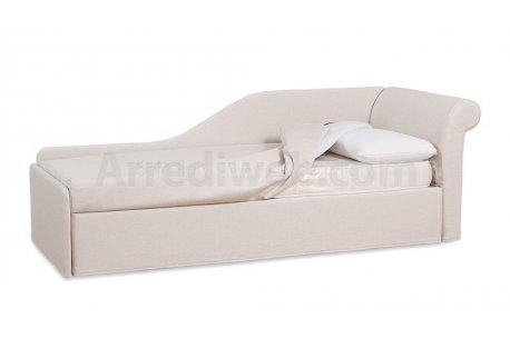 Divano letto con box contenitore Mod. 2090