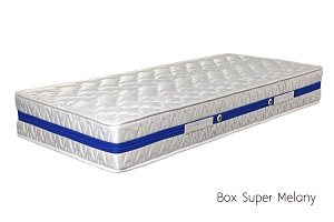 Materasso Box Super Melany