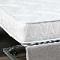 2 Materassi comfort standard, sopra 80x190x15 estraibile 185x75x15 cm.
