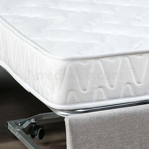 Materasso Comfort standard in poliuretano 70x195x14 cm.