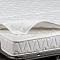 materasso super comfort, sfoderabile 140x195x17/18